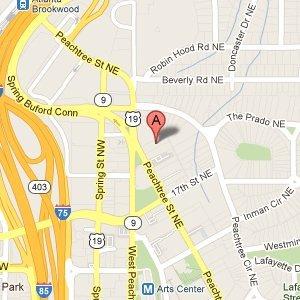 Jeffrey M. Flynn, P.C. Attorney At Law 1447 Peachtree St, Ste 414, Atlanta, GA 30309