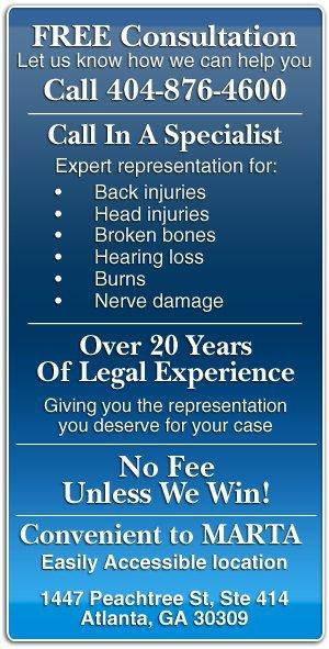 Law Attorney FAQ - Decatur, GA - Jeffrey M. Flynn, P.C. Attorney At Law