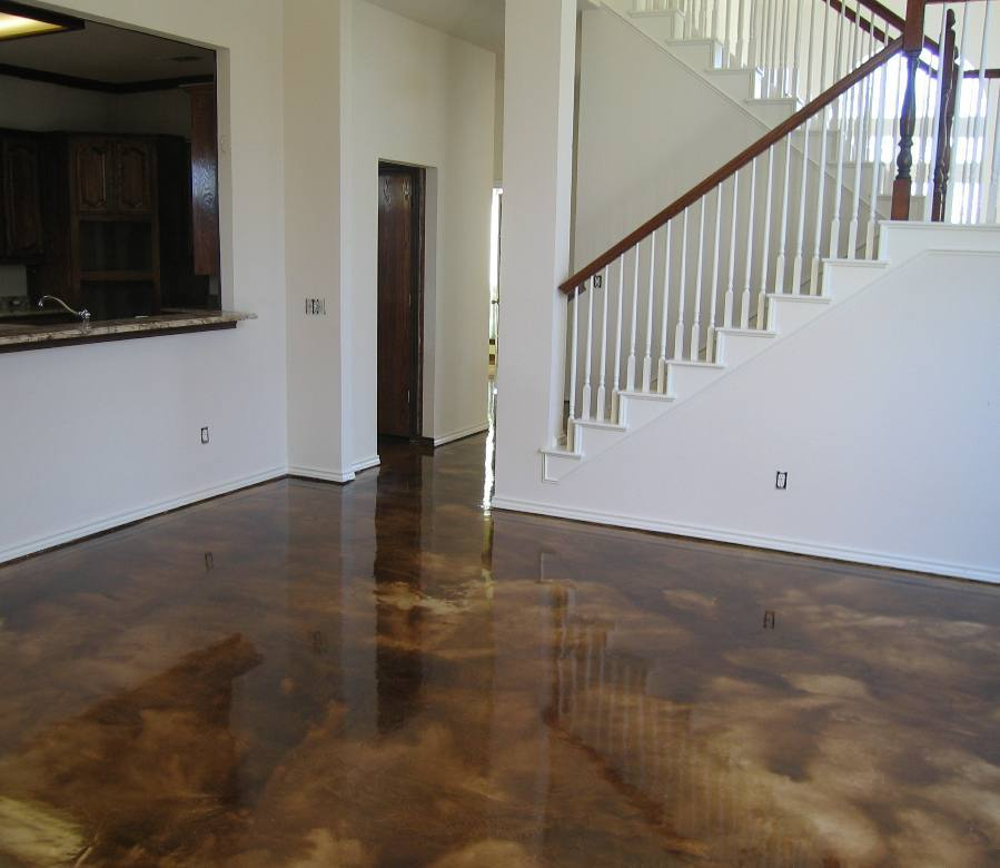 Concrete Flooring Solutions LLC