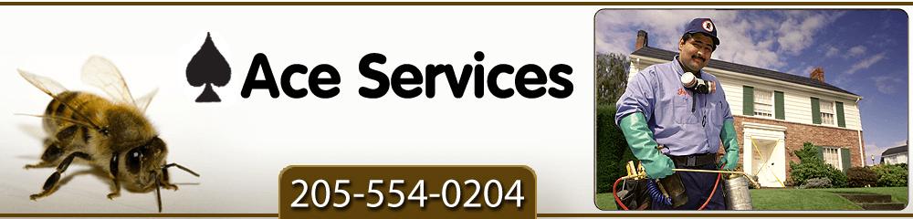 Exterminators - Tuscaloosa, AL  - Ace Services
