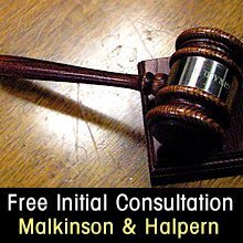 Legal Service - Chicago, IL - Malkinson & Halpern