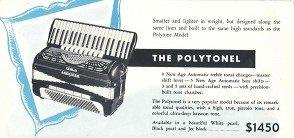 The Polytonel Accordion