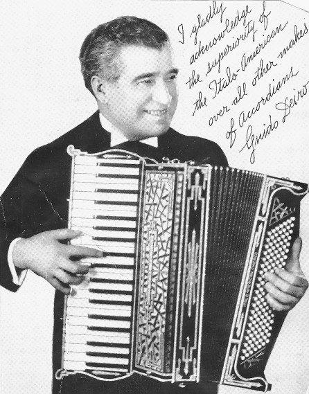 Guido Deiro