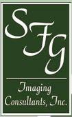 SFG IMAGING - Logo