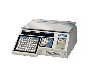 LP 1000 N - Label Printing Scales