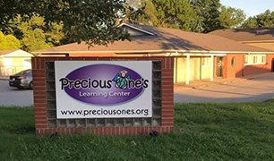 Precious Ones Learning Center