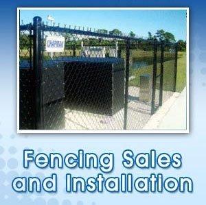 Chapman Fence Inc - Port St. Lucie, FL | 772-340-7247