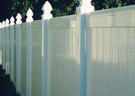 Fence Company - Chapman Fence, Inc. - Port Saint Lucie, FL