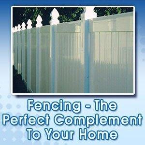 Fencing Service Port Saint Lucie Fl Chapman Fence Inc
