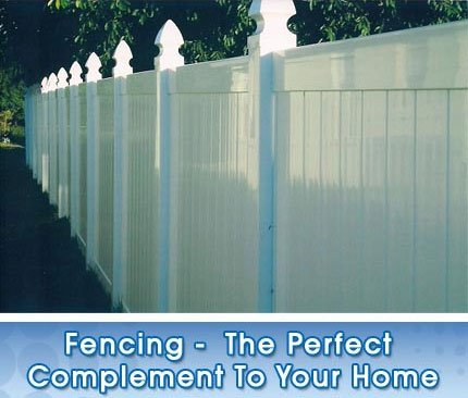 Chapman Fence Inc - Port St Lucie, FL