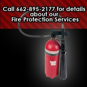 Fire Suppression Systems - Memphis, TN - A-1 Fire Protection LLC - Call 662-895-2177 for details about our Fire Protection Services