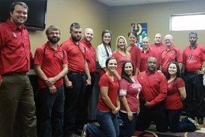 Group Picture | Lafayette, LA | Digitech Office Machines | 337-235-4722
