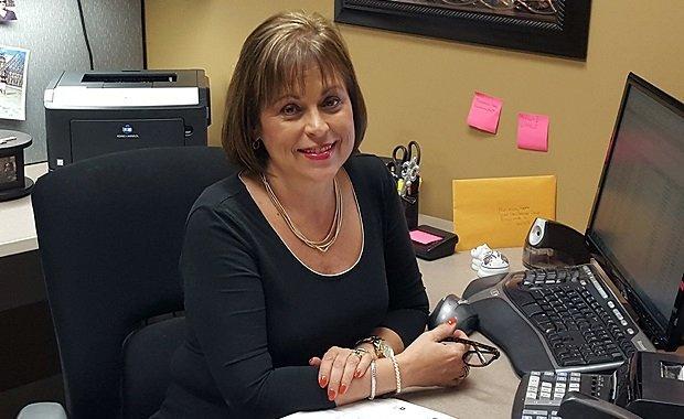 Office Administrator Bonnie | Lafayette, LA | Digitech Office Machines | 337-235-4722