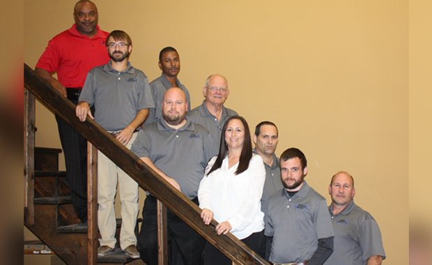 Service Staff | Lafayette, LA | Digitech Office Machines | 337-235-4722
