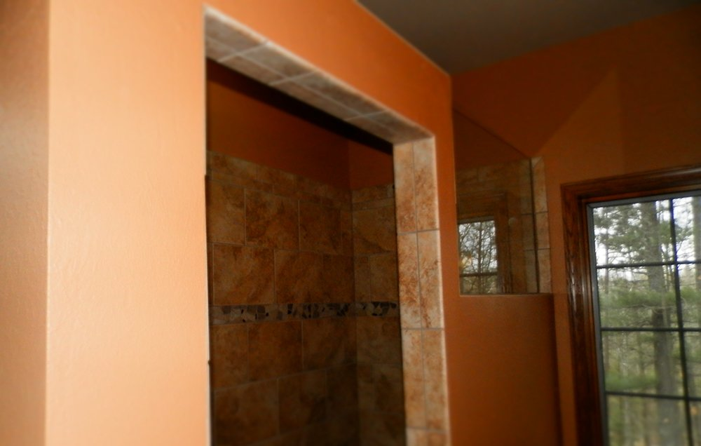 Home remodeling after