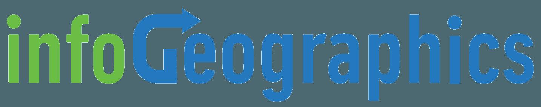 InfoGeographics Inc. - Logo