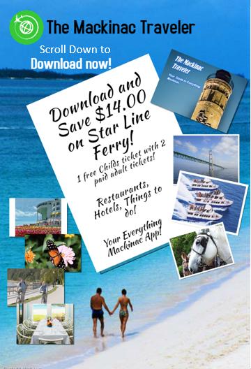 Mackinac Traveler Mobile App