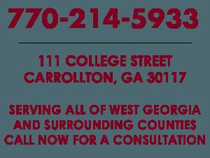 Call Us At 770-214-5933
