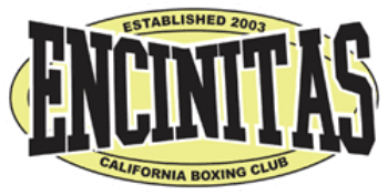 Encinitas Boxing & Fitness - Logo