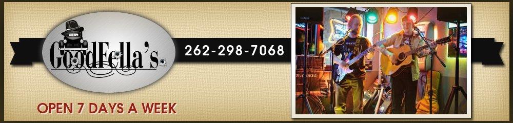 Restaurant - Trevor, WI - GoodFella's