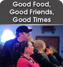 Diner - Trevor, WI - GoodFella's