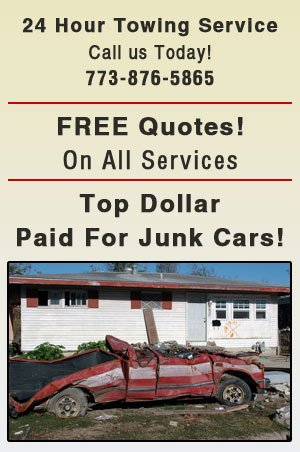 Junk removal services  - Chicago,  IL - Action Junk Removal
