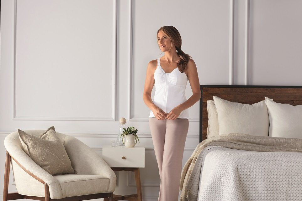 Breast Forms Compression Garments Mcmurray Pa
