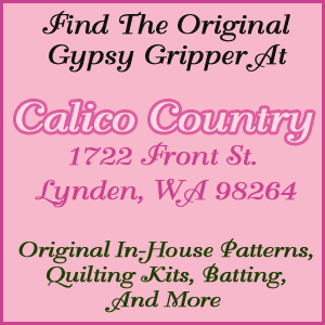 Quilting Accessories - Lynden, WA - Calico Country