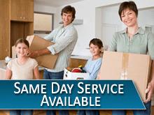 Moving Services - Denver, CO - Family