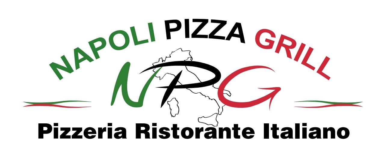 Napoli Pizza Grill logo