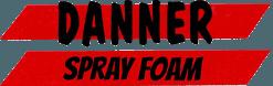 Danner Spray Foam - Logo
