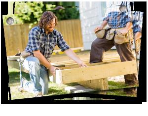 Exterior Carpentry | Ericsen Contracting LLC 8604472318