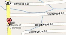 Knights of Columbus 7556 S Lakeshore Lexington, MI 48450