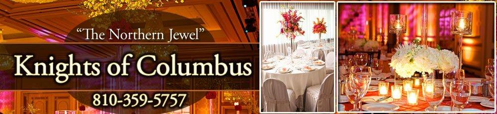Banquet Hall - Lexington, MI - Knights of Columbus