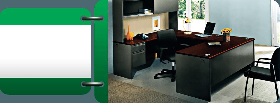 Furniture | West Branch, MI | Office Central | 989-345-4120