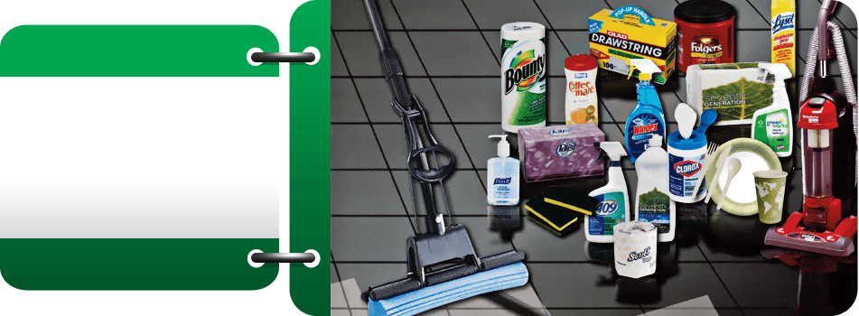 Janitorial Supplies | West Branch, MI | Office Central | 989-345-4120