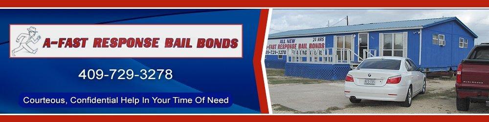 Bail Bondsman - Beaumont, TX - A-Fast Response Bail Bonds