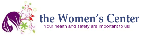 The Women's Center - Logo