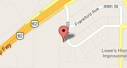 Gilbert's Auto Salvage & Parts Locator 5909 50th Street, Suite 5, Lubbock, TX 79424