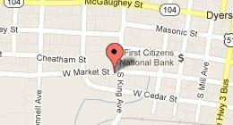 Dyersburg Glass Co 501 West Market Street, Dyersburg, TN 38024