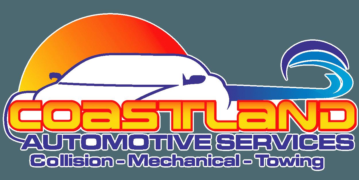 Coastland Automotive Services logo