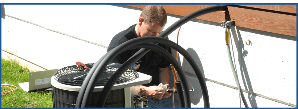 Air Conditioning Installation | Paris, TX | Commercial Air | 903-669-1552