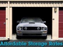 Storage Units - Watervliet, MI - Lindy's Lockers