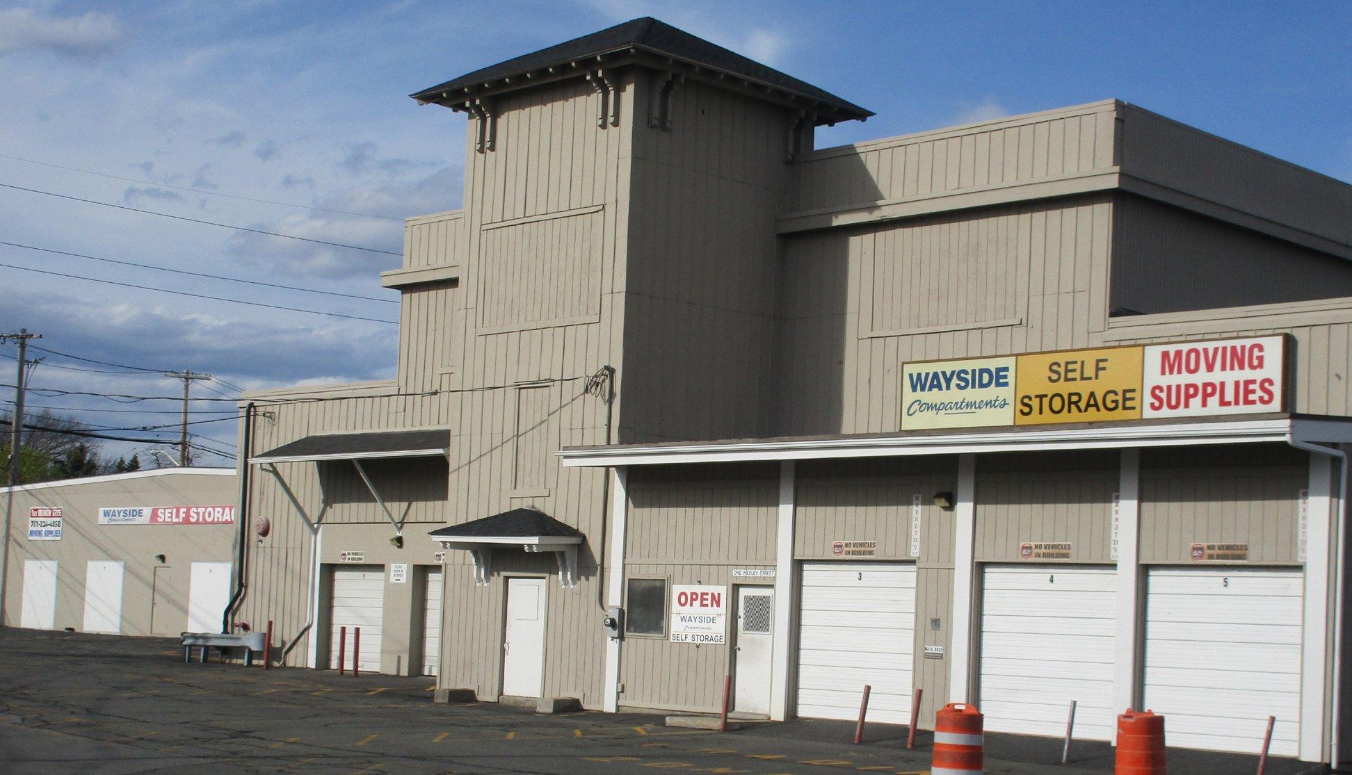Winthrop Building Supply