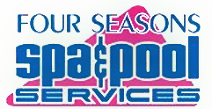 Four Seasons Spa & Pool Services - Logo