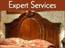 Upholstery Repair - Cape Girardeau, MO - Furniture Medic By Wicks