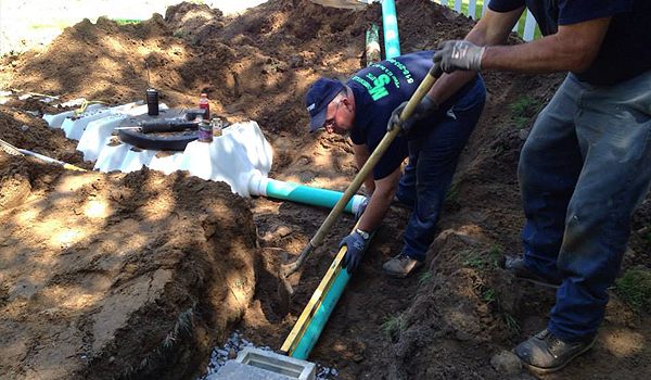 Morrisonville Septic Photo Gallery | Cadyville, NY