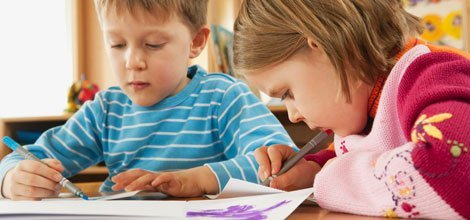 Children enrolled in before school programs
