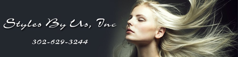 Hair Salon - Seaford, DE - Styles By Us, Inc