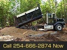 Topsoil Dealer - McLennan, TX - Jeff Smith Sand And Gravel
